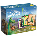 Good Dinosaur (The) - Il Viaggio Di Arlo - Carte Giganti