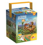 Good Dinosaur (The) - Il Viaggio Di Arlo - Fustino Color + Puzzle Maxi 120 Pz
