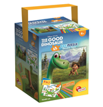 Good Dinosaur (The) - Il Viaggio Di Arlo - Fustino Color + Puzzle Maxi 48 Pz