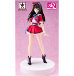 Idolmaster (The) - Cinderella Girls Sq Figure Rin Shibuya (Altezza 18 Cm)