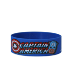 Marvel - Captain America (Braccialetto)