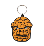 Marvel Comics - The Thing Face (Portachiavi)