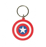 Marvel Comics - Captain America Shield (Portachiavi)