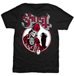 T-shirt Ghost Hi-Red Possession