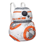 Zaino Star Wars BB-8 Buddy