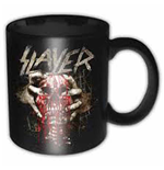 Slayer - Skull Clench (Tazza)
