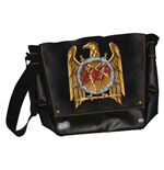 Slayer - Messenger Bag (Borsa Tracolla)