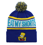 Simpsons (The) - Eat My Shorts (Berretto)