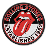 Toppa The Rolling Stones - Est. 1962