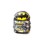 Batman - Big Logo Backpack (Zaino)