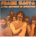 Vinile Frank Zappa & The Mothers Of Invention - Live In Uddel  Nl June 18  1970 Vpro