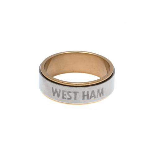 Anello West Ham United 195646