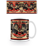 Tazza Batman vs Superman 195661