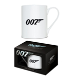 Tazza James Bond - 007 Logo