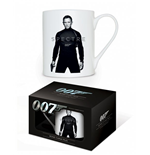 Tazza James Bond - 007 195664