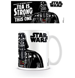Tazza Star Wars The Tea Is Strong In This One