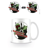 Tazza Star Wars Boba Fett