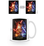 Tazza Star Wars Episode VII One-Sheet