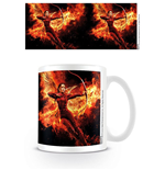 Tazza Hunger Games 195706