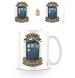 Tazza Doctor Who 195732