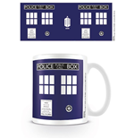 Tazza Doctor Who 195739
