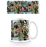 Tazza Doctor Who 195740