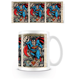 Tazza Superman 195782