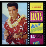 Elvis Presley - Blue Hawaii (Cornice Cover Lp)