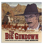 Vinile Ennio Morricone - The Big Gundown (2 Lp)