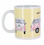 Volkswagen - Campervan Heat Change (Tazza)