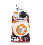 Star Wars - Episode VII - Peluche BB-8 25 Cm