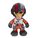 Star Wars - Episode VII - Peluche Poe 45 Cm