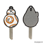 Star Wars - The Force Awakens - Key Covers (Coprichiave)