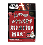 Star Wars - The Force Awakens - Battle Magnets (Magneti)