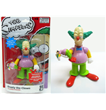 Simpson (I) - Krusty Deluxe Figure