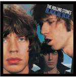 Rolling Stones (The) - Black And Blue (Cornice Cover Lp)