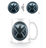 Tazza Agents of S.H.I.E.L.D.