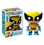 Action figure Funko Pop WOLVERINE