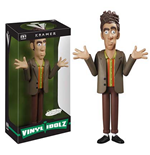 Action figure Seinfeld Kramer
