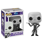 Pupazzo Nightmare before Christmas  Jake Skellington Funko Pop