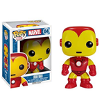 Action figure Funk Pop Iron Man