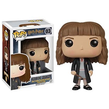 Acquista Pupazzo Funko POP! Harry Potter Hermoine Granger Originale
