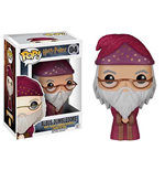 Statuetta Funko POP Harry Potter Dumbledore