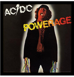 Ac/Dc - Powerage (Cornice Cover Lp)