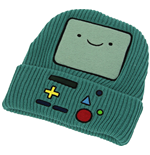 Adventure Time - Beemo (Berretto)