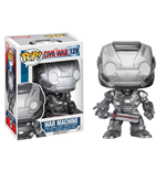 Captain America: Civil War - War Machine Pop