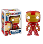 Captain America: Civil War - Iron Man Pop