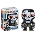 Captain America: Civil War - Crossbones