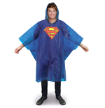 Dc Comics - Superman Poncho (Impermeabile)