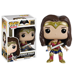 Dc Universe - Wonder Woman Pop